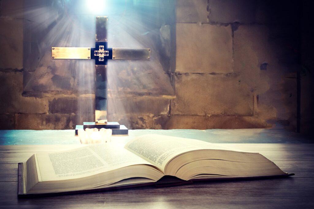 holy bible, christianity, prayer