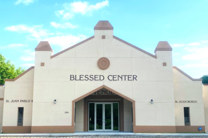 May26_BlessedCenter_exterior