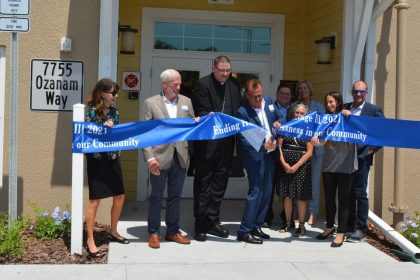 New housing for those with special needs opens in New Port Richey
